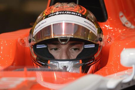Jules Bianchi (foto: ANSA)