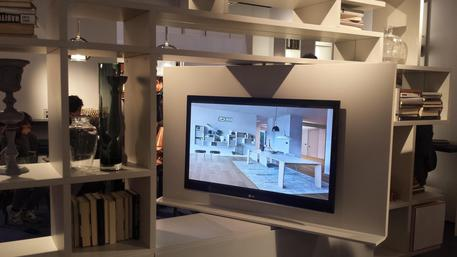 Fiere inaugurata a udine 62 a casa moderna friuli for Casa moderna venezia
