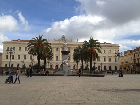 A Sassari arriva la tassa di soggiorno - Sardegna - ANSA.it