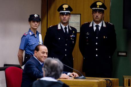 Berlusconi: sotto lente Corte Strasburgo condanna del 2013 thumbnail