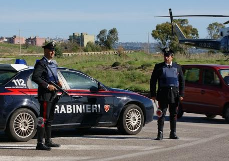 Mafia: 2 morti e feriti in sparatoria tra clan,14 ordinanze thumbnail
