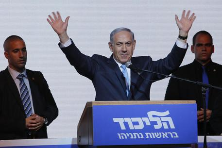 Knesset elections in Israel (foto: EPA)