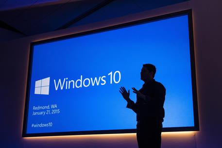 Windows 10, oltre 75 milioni di download © ANSA