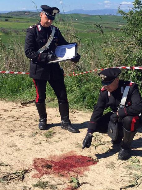 Trentaseienne ucciso in Calabria - Ultima Ora - ANSA.it