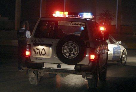 Covid: incendio in ospedale in Iraq, almeno 23 morti thumbnail