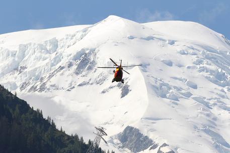 Valanghe, freerider valdostani morti su Monte Bianco thumbnail