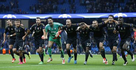Una Juventus compatta, alla prima vittoria stagionale (Supercoppa esclusa)