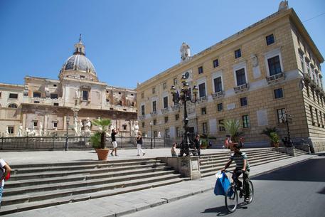 Palermo, assunti dal comune 597 precari$