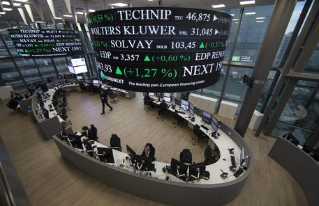 Euronext compra Borsa Italiana, a Bergamo il data center thumbnail
