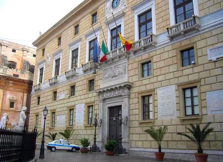 Italia Viva è la prima forza politica in consiglio comunale a Palermo$
