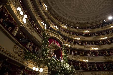 Amianto: assolti 4 ex dirigenti Scala thumbnail
