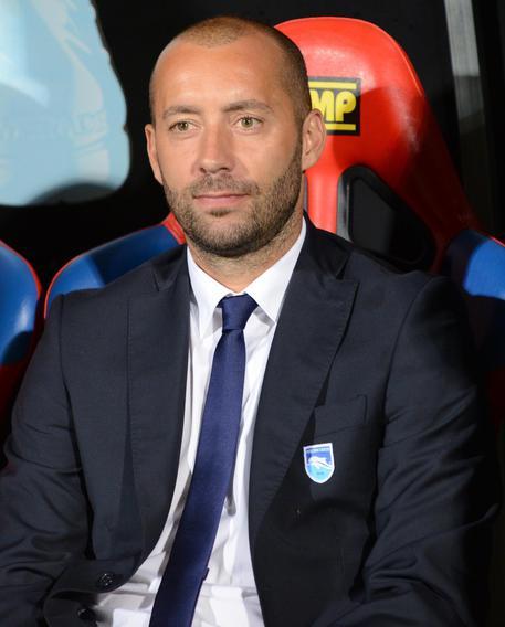Bucchi nuovo allenatore del Perugia - Calcio - ANSA.it
