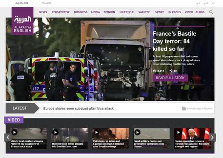Terrorismo: preso nel Casertano complice strage Nizza thumbnail
