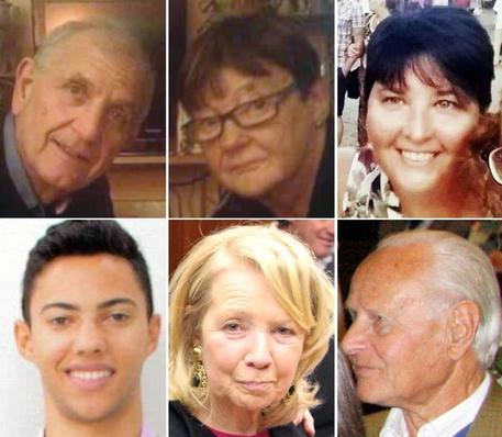 Italian Victims Of Nice Terror Attack Identified English Ansa It