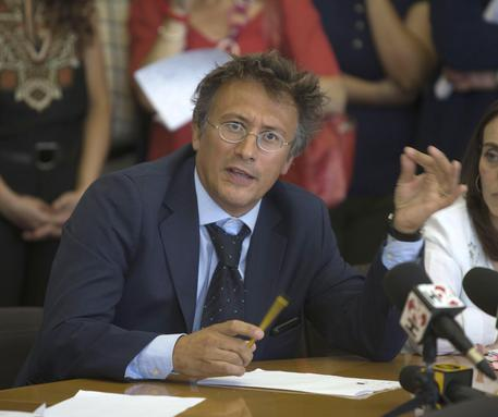 Pm Milano Storari pronto a riferire al Csm se necessario thumbnail