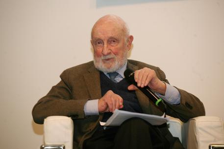 Vittorio Gregotti © ANSA