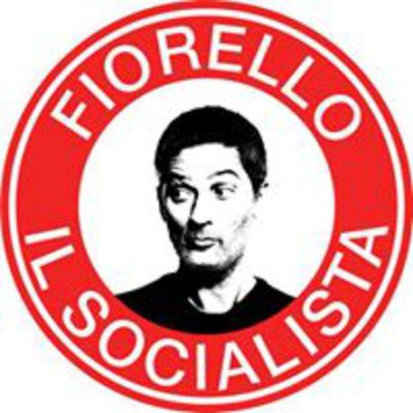 Fiorello 'Il socialista' © Ansa