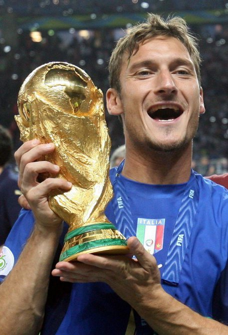 mi chiamo Francesco Totti mondilumondoblog