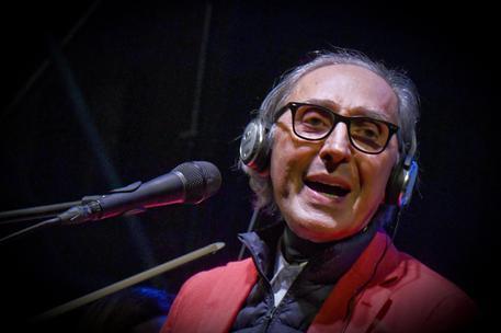 Auguri a Franco Battiato, 76 candeline per il maestro
