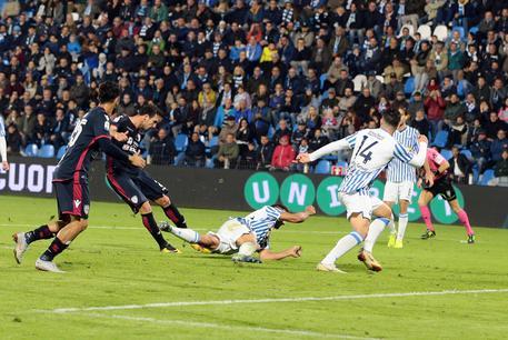 Serie A Le Partite Del Prossimo Turno Calcio Ansa It