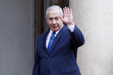 Israele: restano due giorni a Netanyahu per formare governo thumbnail