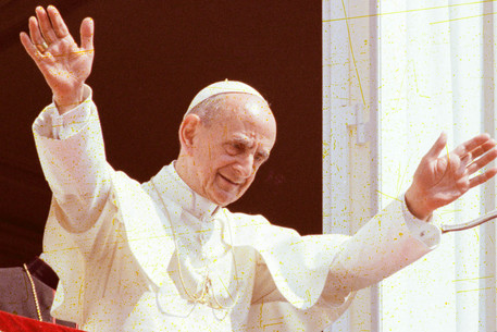 Papa: Paolo VI sarà santo quest'anno - Giubileo - ANSA.it