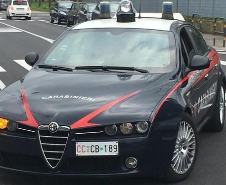 Furto e ricettazione auto, 12 arresti nel Cremonese thumbnail