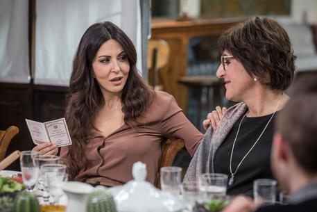 Sabrina Ferilli E Le Storie Del Genere Tv Ansa It