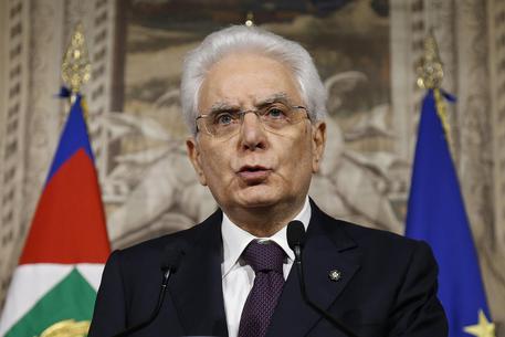 Vertici M5S: si ragiona su impeachment Mattarella © ANSA