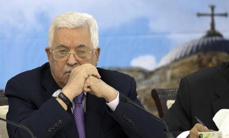 Abu Mazen all'inviato Usa, 'fermare aggressione Israele' thumbnail