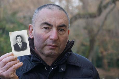 Terrorismo:figlio Sabbadin,giustizia attesa da tempo thumbnail