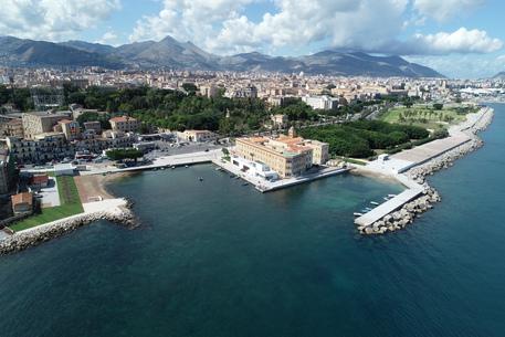 Inaugurato a Palermo il porticciolo di Sant'Erasmo