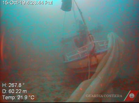 Naufragio Lampedusa, recuperate sette salme$