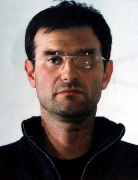 Una foto di archivio di Massimo Carminati © ANSA