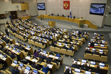 Russia, Duma approva stretta sui media - Europa - ANSA