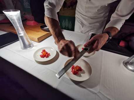 Il diritto in cucina, gli chef a scuola di copyright thumbnail