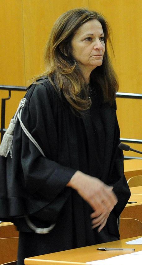Anna Maria Loreto Procuratore Torino Piemonte Ansa It