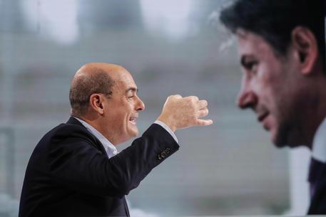 GOVERNO: FONTI, 'PD NON HA CHIESTO A CONTE DI SALIRE AL COLLE'