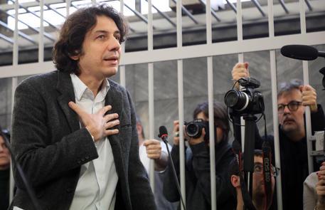 L'attivista dei Radicali italiani Marco Cappato © ANSA