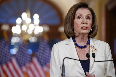 Nancy Pelosi © EPA