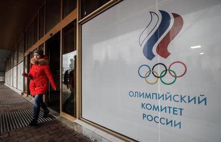 Doping La Russia Bandita Dalle Olimpiadi E Dai Campionati Del Mondo Sport Ansa