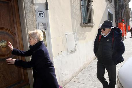 Renzi S Parents To Stay Under House Arrest 2 English Service