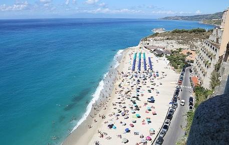 Spiaggia Tropea al podio per TripAdvisor - Calabria - ANSA.it