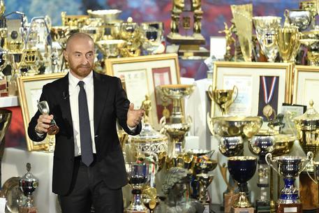 Risultati immagini per jury chechi trofei