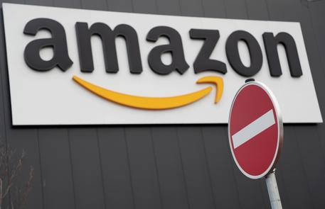 Amazon: trimestrale delude, giù in Borsa Economia ANSA
