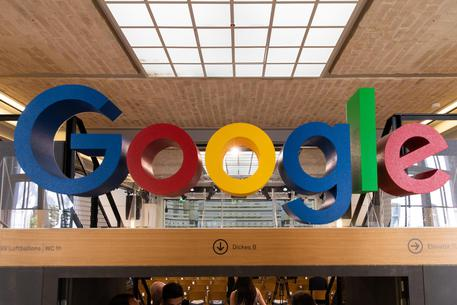 Google logo in Berlin © EPA