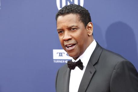 Denzel Washington © EPA