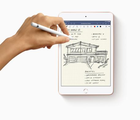 Dopo due anni, Apple riporterà in vita l'iPad Mini - Hi-tech