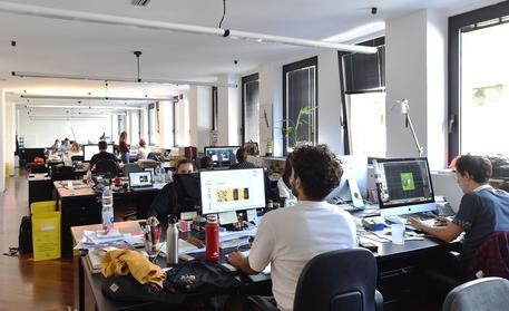 Sito web riproduce i rumori dell'ufficio