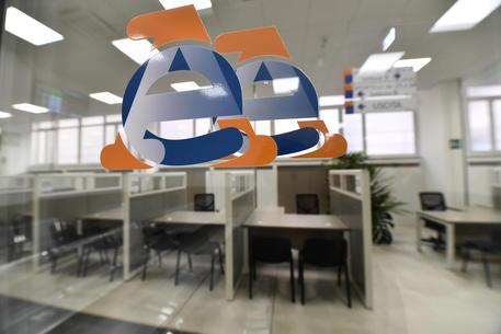 Agenzia delle Entrate © ANSA